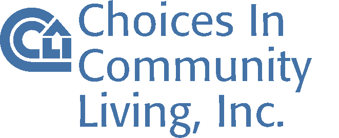 Choices in Community Living logo