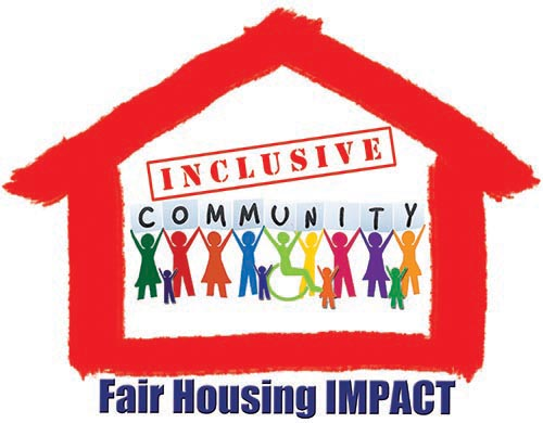 Inclusive Community Fund logo