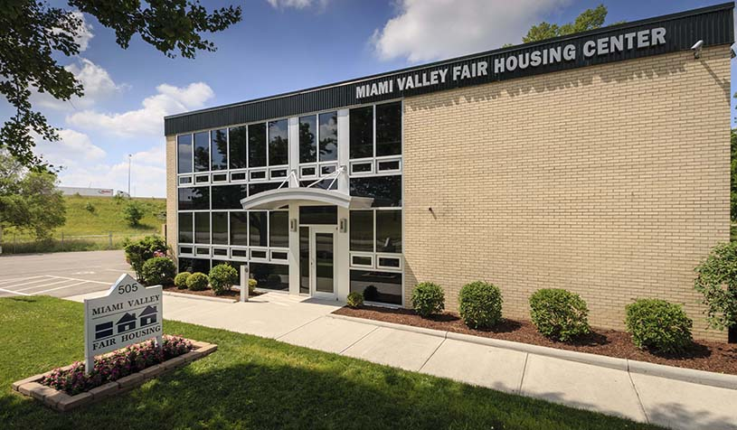 MVFHC\'s new building at 505 Riverside Drive