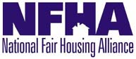 National Fair Housing Alliance logo